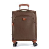 JUMP PARIS UPSALA CARRY-ON EXPANDABLE DUAL WHEEL SPINNER CASE