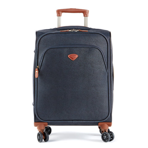 JUMP PARIS UPPSALA CARRY-ON EXPANDABLE DUAL WHEEL SPINNER CASE