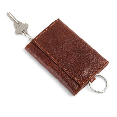 8-Hook Snap Key Case