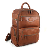SANTE FE MULTI-POCKET LAPTOP BACKPACK
