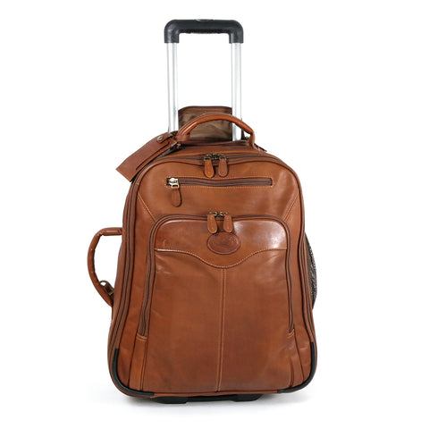 SANTE FE WHEELED BACKPACK