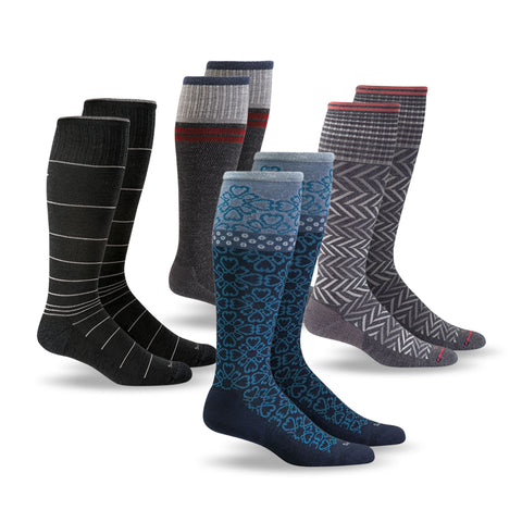SOCKWELL® COMPRESSION SOCKS