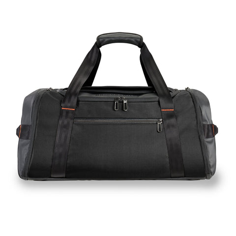 BRIGGS AND RILEY ZDX LARGE TRAVEL DUFFLE