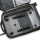 "Briggs & Riley - ZDX 22"" Carry-On Expandable Spinner"