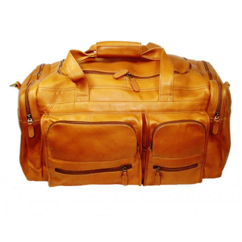 DORADO CARRY-ON MULTI-COMPARTMENT DUFFEL