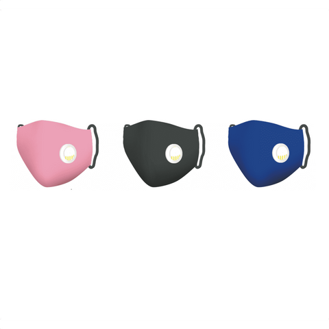 Zorbitz My Mask Reusable, Washable, Comfort Plus Double Layer Mask