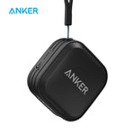Anker SoundCore Sport Portable Outdoor Wireless Shower Bluetooth Speaker [IPX7 Waterproof/Dustproof Rating, 10-Hour Playtime]