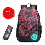 Men and Women Casual Travel, School And Laptop Bags - Pitchkes.com