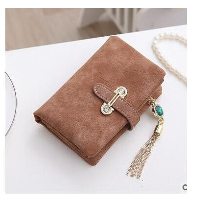 Leather Wallet Long Purse Fashion for Women - Pitchkes.com