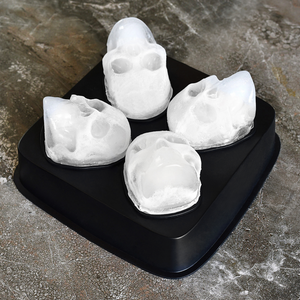 Shaped Ice Molds Bundle Package - 40% Off, Free Shipping