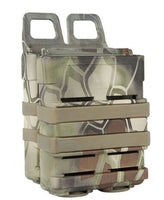 223 Rigid Magazine Pouch for M4 Style Mag, Belt or MOLLE Version