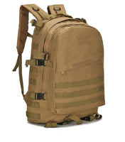 35L 3 Day Assault Pack Backpack