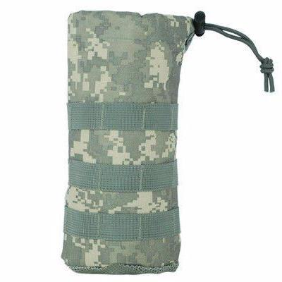 DLP Tactical 600D MOLLE Water Bottle Utility Pouch