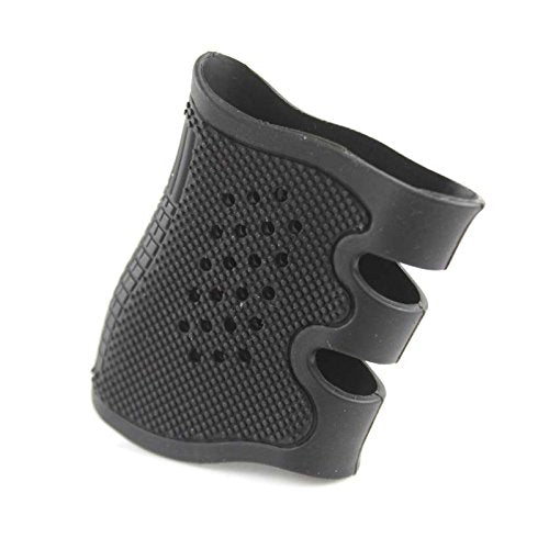 DLP Tactical Grip Sleeve for Glock 17 19 23 20 21 22 31 34 35 37