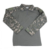 Gen 3 Long Sleeve Combat Shirt ACU