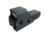 552 Red / Green Switchable Holo-style Dot Sight