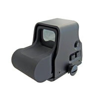 556 Red / Green Switchable Holo-Style Dot Sight