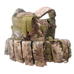 Marauder Vest with 6 Pouches