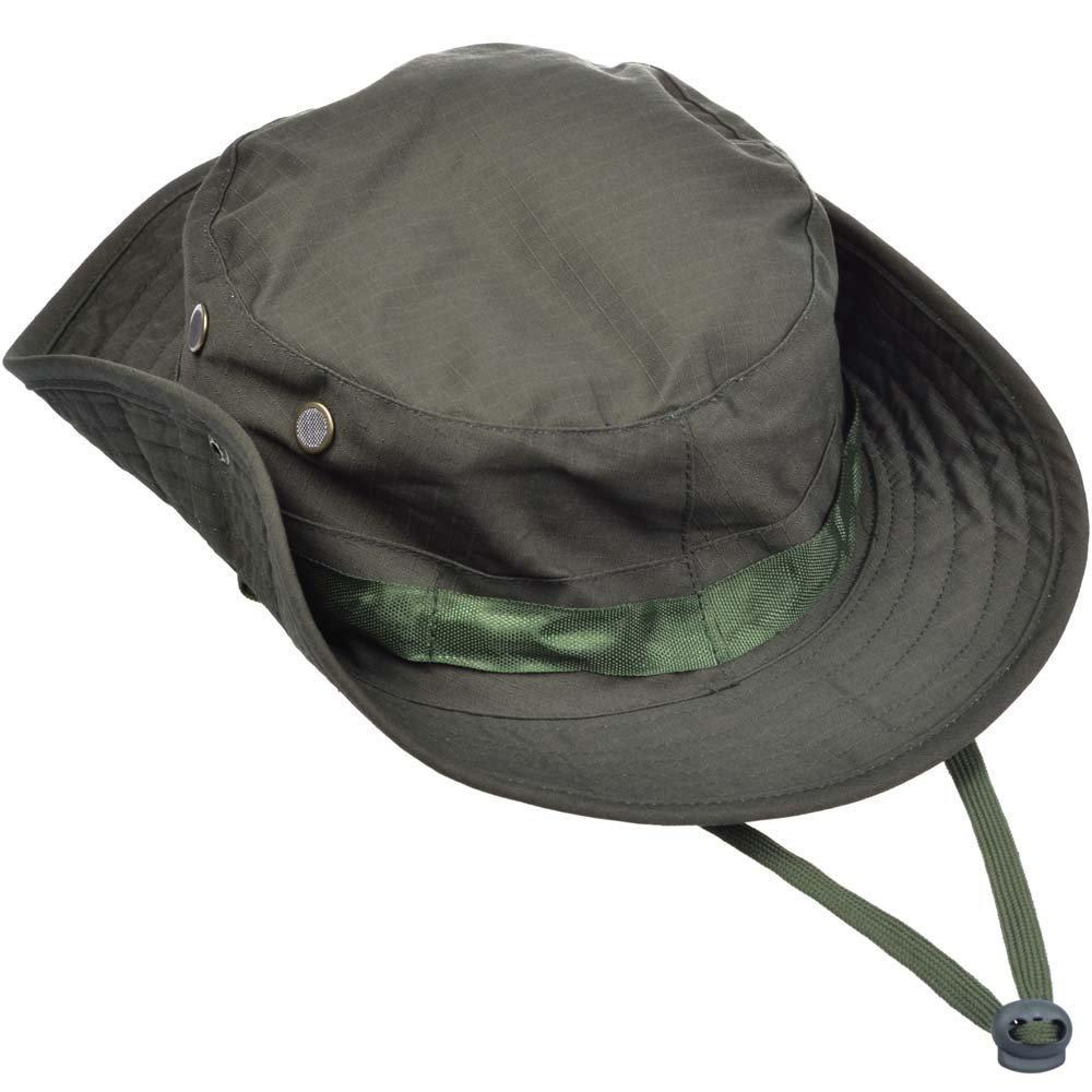 6b1cc5179b7a8 Boonie Hat - OD Green – DLP Tactical
