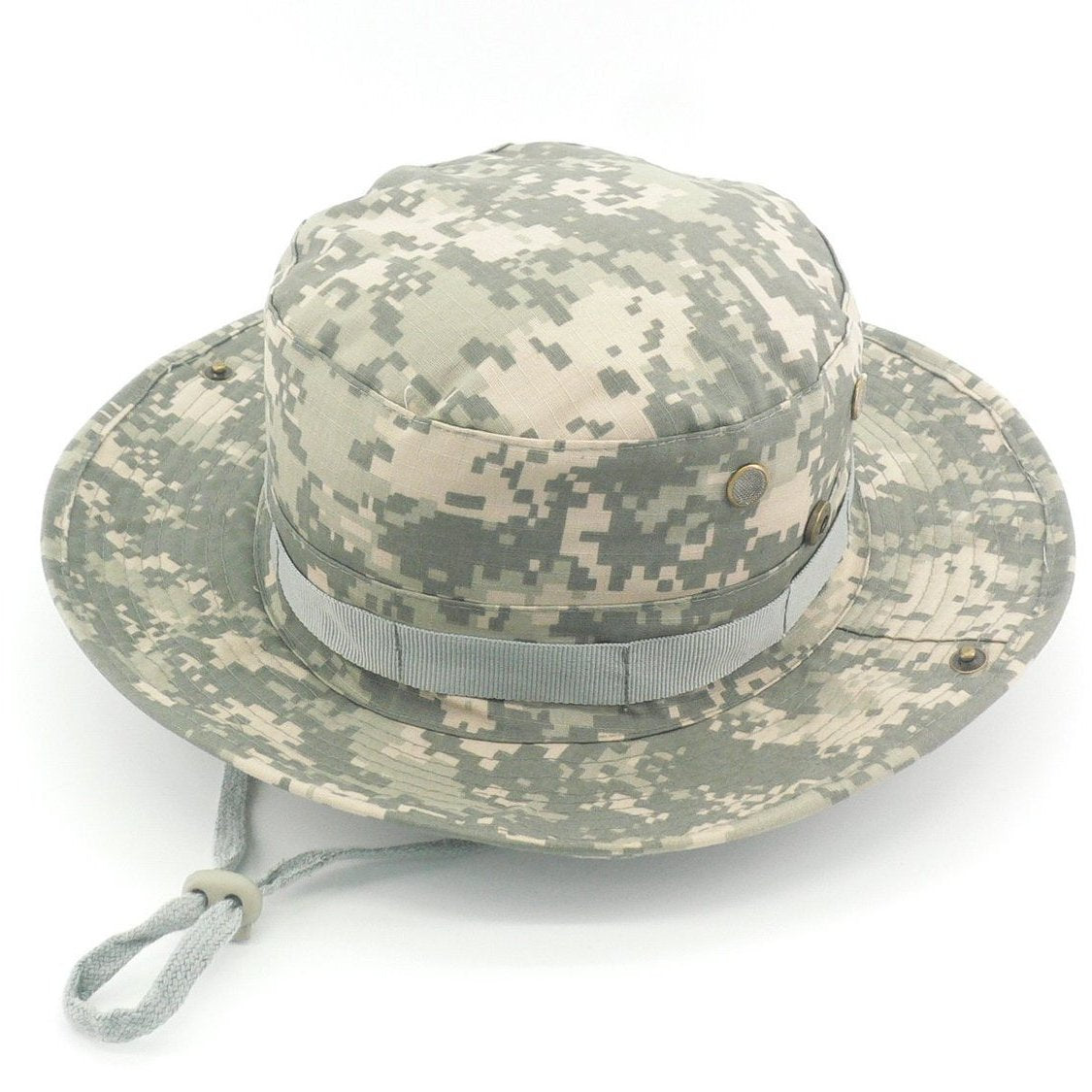 485bb1782c27b Boonie Hat - ACU – DLP Tactical