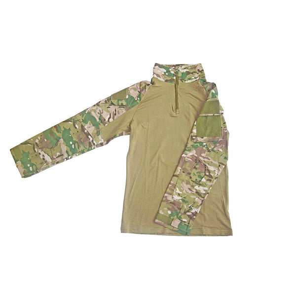 Gen 3 Long Sleeve Combat Shirt Camo