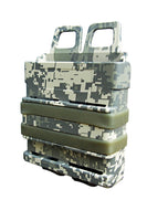 308 Rigid Magazine Pouch for 7.62 Style Mag, Belt or MOLLE Version