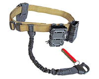"DLP Tactical 1.5"" Duplex Cobra Rigger MOLLE Belt"