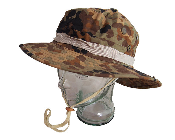 DLP Tactical Camo Boonie Hat