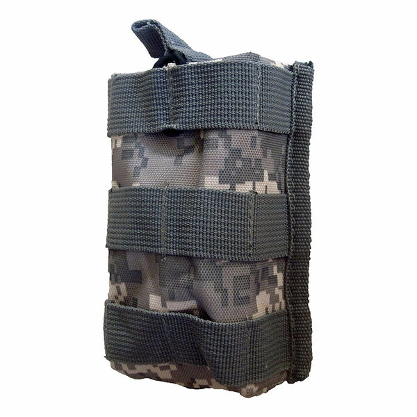 DLP Tactical 223 / 5.56 Single Open Top MOLLE Magazine Pouch