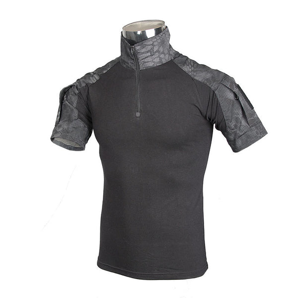 Gen 3 Short Sleeve Combat Shirt TYP