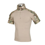 Gen 3 Short Sleeve Combat Shirt Camo