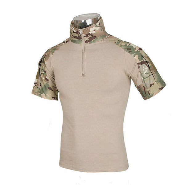 Gen 3 Short Sleeve Combat Shirt Multicam