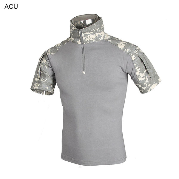 Gen 3 Short Sleeve Combat Shirt ACU