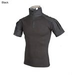 Gen 3 Short Sleeve Combat Shirt Black