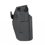 579 Pro-Fit Universal Rigid Auto-locking Pistol Holster