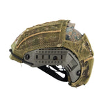 Helmet Cover for Crye AirFrame and Similar Combat Helmets (Multicam)