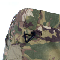 Interceptor 9 Combat Cargo Pants - Multicam