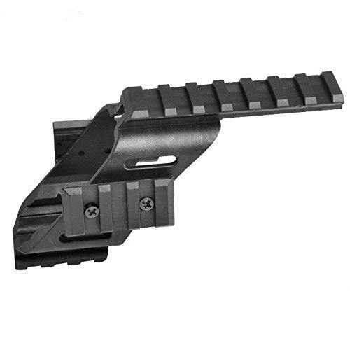 DLP Tactical UMP-1 Universal Pistol Scope Mount for Glock/SIG / 1911 / S&W/Beretta / Hi Point & More …
