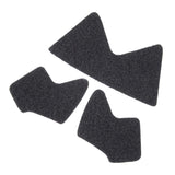 SF Style Enhanced Front Velcro Fastener Set for Ops-Core LBH / ACH / MICH / FAST Helmet