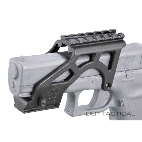 TAC Limited Scope Mount Rail for Gen 3 & 4 Glock