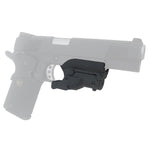 DLP Tactical Precision Laser Sight for Colt 1911 Government and Clones