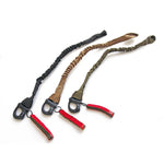 DLP Tactical Spec Ops Personal Safety Operator Retention Lanyard