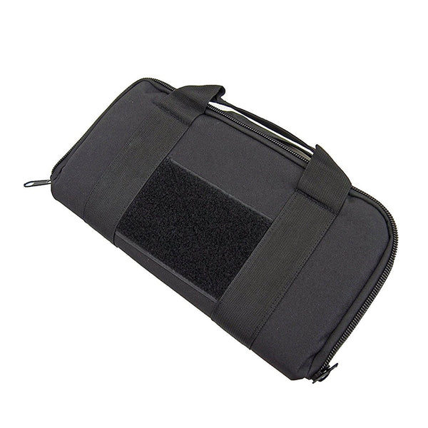 DLP Tactical 1000D Deluxe Padded Pistol Case / Gun Rug / Range Bag
