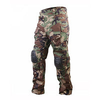 Gen 3 Combat Pants Woodland