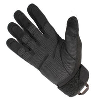 DLP Tactical Special Operations Full-Finger Gloves