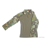 Gen 3 Long Sleeve Combat Shirt Kryptek Mandrake