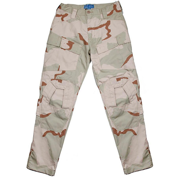 Gen 3 Combat Pants DCU 3-Color Desert
