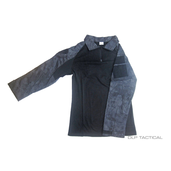 Gen 3 Long Sleeve Combat Shirt Kryptek Typhon