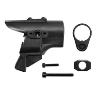 Hakkotsu HTA High Tube AR Stock Adapter for Remington 870 Series Shotgun