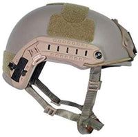DLP Tactical ImpaX Extreme Plus Helmet